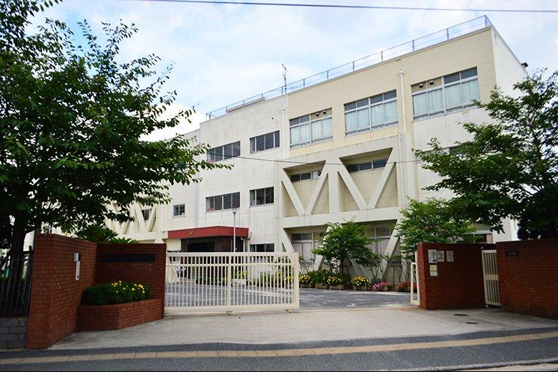 広島市立皆実小学校