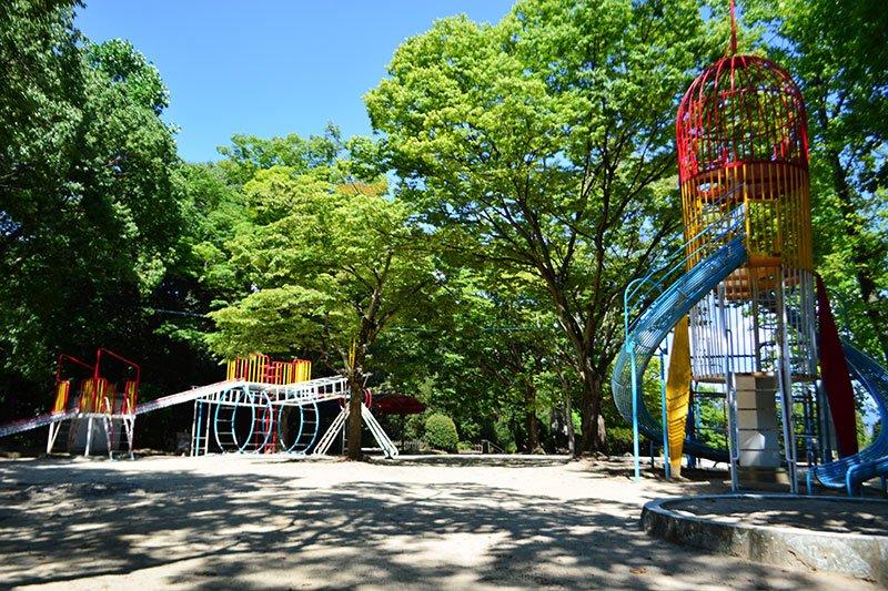 比治山公園
