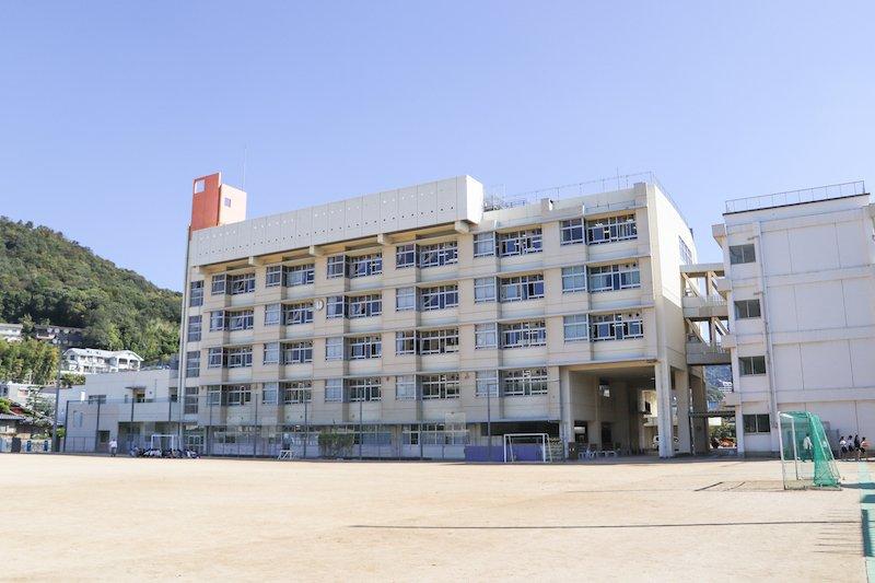 広島市立牛田小学校